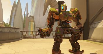 Overwatch, petit guide anti-bastion