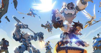 Overwatch, le succès retentissant de Blizzard