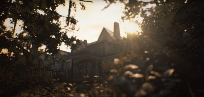 [E3 2016] Resident Evil 7 : trailer, VR, date et démo jouable !