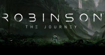 [E3 2016] Nouveau trailer pour Robinson : The Journey !