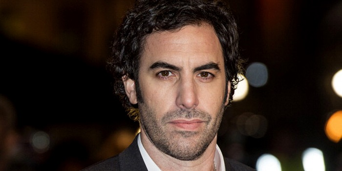 Sacha Baron Cohen sera Mandrake le Magicien