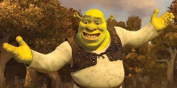 Une flopée de films Shrek en approche