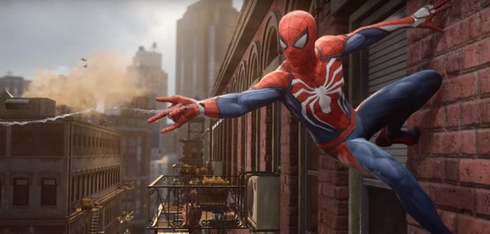 [E3 2016] #SpidermanPS4, Sony va de l'avant !
