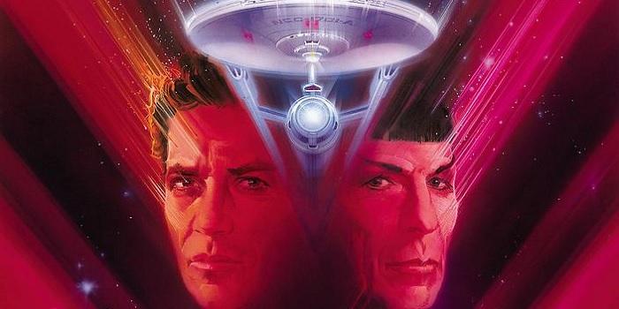 Star Trek V l'ultime Frontière