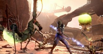 The Technomancer : guide de survie sur Mars !