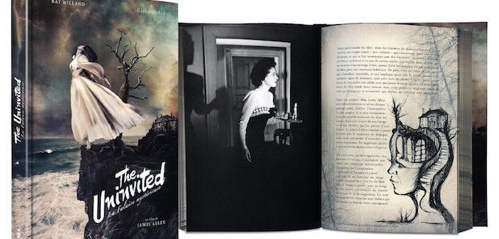 [Critique DVD] The Uninvited, fantôme en quête de reconnaissance