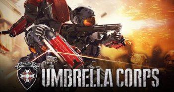 Umbrella Corps et son Edition Deluxe, disponibles sur PS4 et PC
