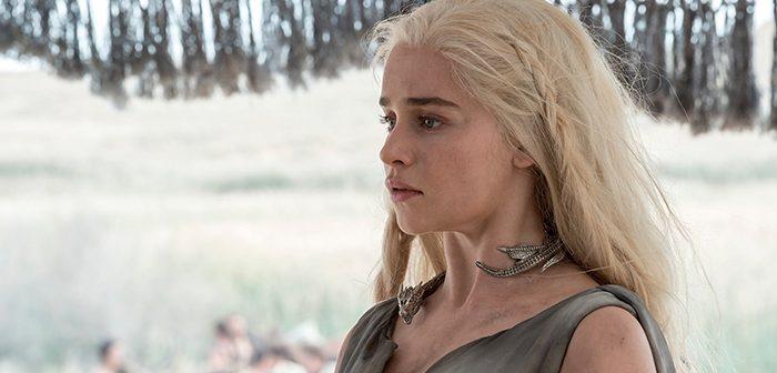 Voilà qui réalisera la saison 7 de Game of Thrones !