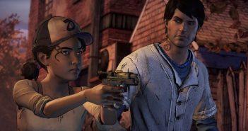 [E3 2016] le Telltale The Walking Dead Saison 3 dévoilé en vidéo