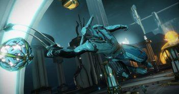 [E3 2016] Warframe accueil Lunaro, un nouveau sport d'équipe