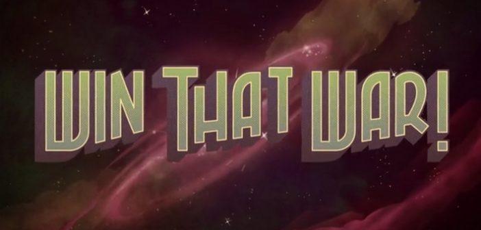 Win That War! : une démo sur le kickstarter français !