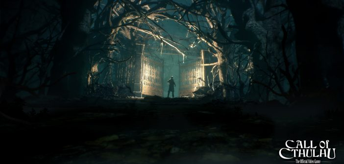 Call of Cthulhu, un premier trailer Lovecraftien