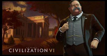 Civilization VI et sa longue présentation de l'E3