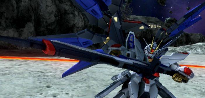 Une date et des informations pour Gundam Extreme VS Force