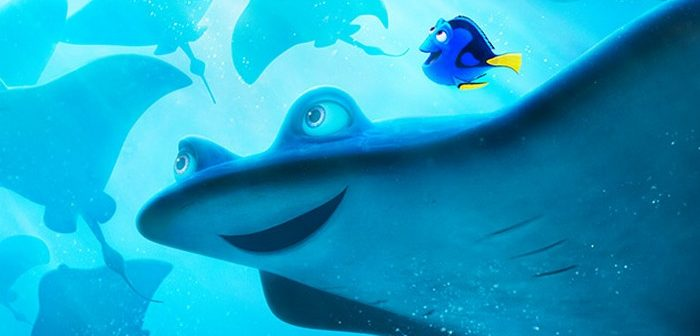 Box-office US : Le monde de Dory bat un record !