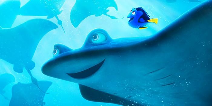 Box-office US : Le monde de Dory bat un record !