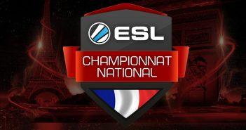 Championnat national ESL, les finales en approche