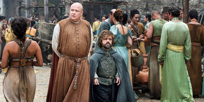 Game of Thrones : le final de la saison 6 s'annonce épique