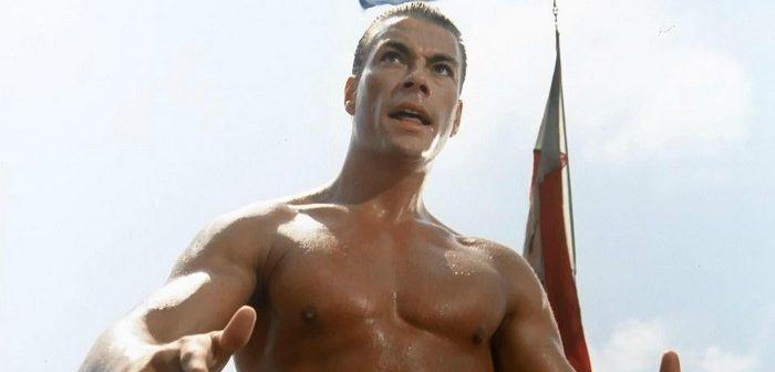 [Critique DVD] L'Arme absolue : Van Damme, ce héros !