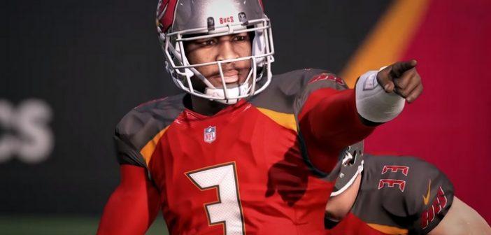 [E3 2016] Les nouveautés de Madden NFL 17
