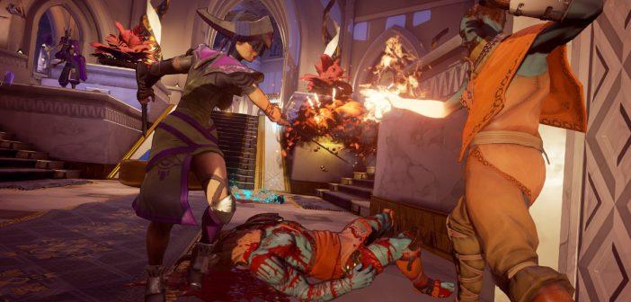 [E3 2016] Mirage : Arcane Warfare par les créateurs de Chivalry