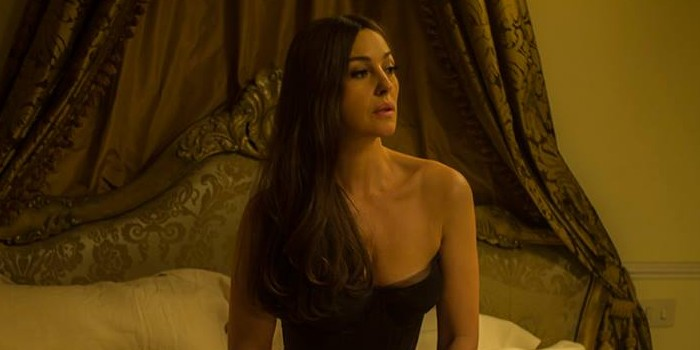 Monica Bellucci jouera la guest dans Mozart in the Jungle saison 3