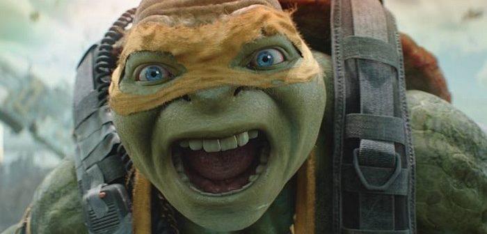 [Critique] Ninja Turtles 2 : film le plus drôle de l'année ?