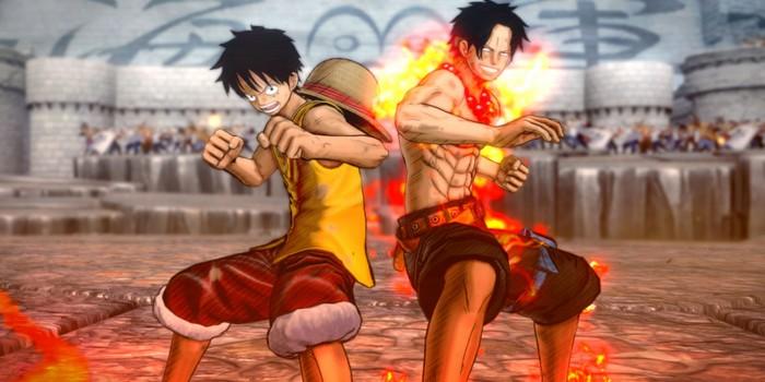 [Test] One Piece : Burning Blood : pas encore le roi des pirates