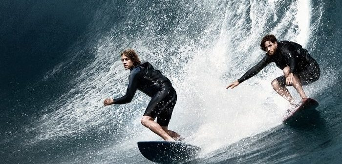 [Critique Blu-ray] Que vaut Point Break en blu-ray ?