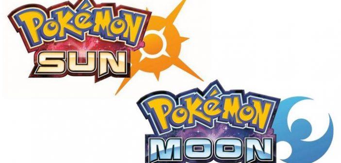 Pokémon Go et Pokémon Soleil et Lune seront présents à l'E3 !