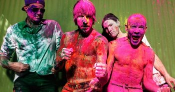 [Critique] The Getaway : les Red Hot Chili Peppers ont-ils encore le sang chaud ?