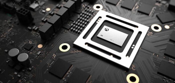 [E3 2016] Scorpio, la nouvelle Xbox déjà datée