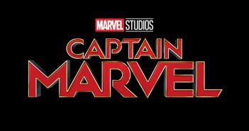Captain Marvel : l'actrice est choisie et le logo aussi !