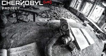 Chernobyl VR Project arrive sur l'HTC Vive