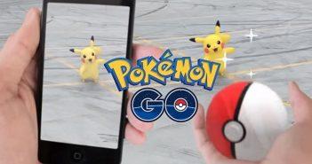 Attention, Pokémon Go évolue !