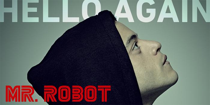 [Critique] Mr Robot S02E01 : virtual reality
