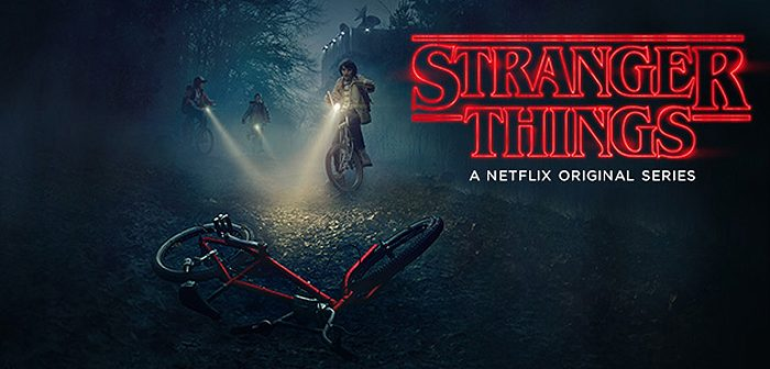 [Critique] Stranger Things S01 : étrange madeleine de Proust