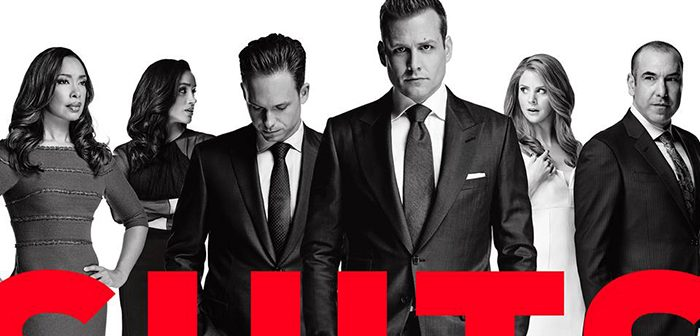 [Critique] Suits S06E01 : The Shawshank lawsuit !