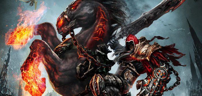 Darksiders, une Warmaster Edition à petit prix !