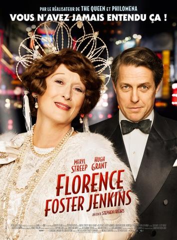 [Concours] 10 places à gagner pour Florence Foster Jenkins