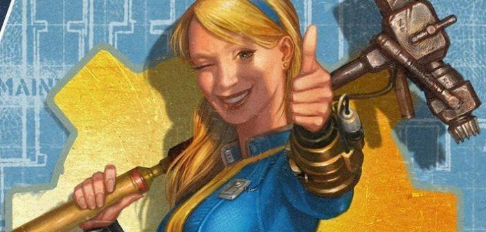 Fallout 4, le patch 1.6 est arrivé !