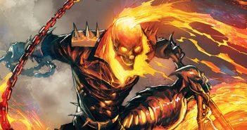 Ghost Rider s'enflamme en teaser chez Agents of S.H.I.E.L.D !