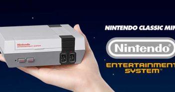 30 ans après la NES, la Nintendo Classic Mini: NES est dévoilée !