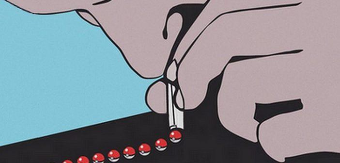 Pokemon Go enflamme les réseaux !