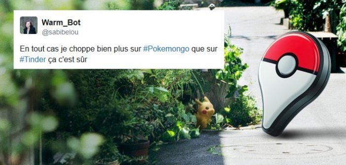Pokemon Go, quand la Réalité Virtuelle transforme le réel