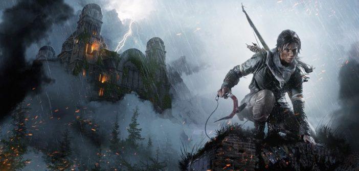 Rise of the Tomb Raider sur PS4 : une date et plein de nouveautés !