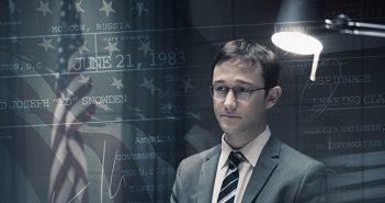 Snowden : le dernier trailer ouvre le Comic-Con !