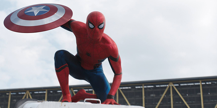 Spider-Man Homecoming affiche son premier adversaire !