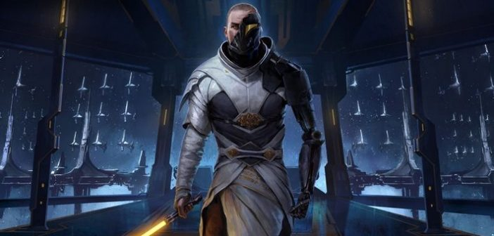 Star Wars The Old Republic : La bataille d'Odessen le 11 août