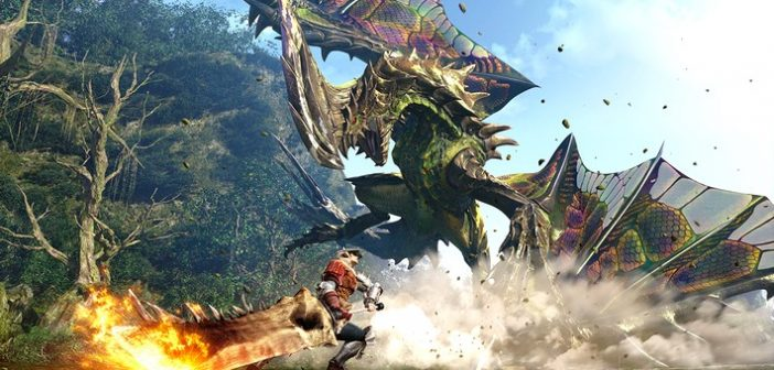 [Test] Monster Hunter Generations, l'apogée de la licence